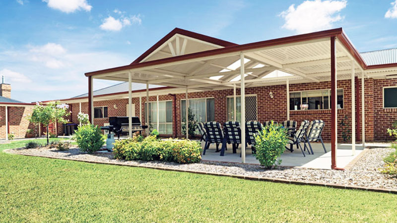 Building a pergola here are 5 things you should know for Things to know when building a house