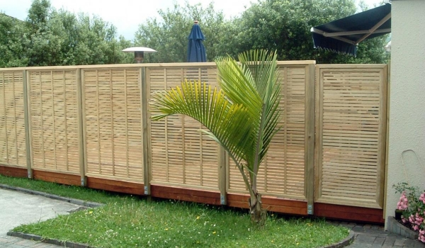 Outdoor Blinds and Privacy Screens For Outdoor Living