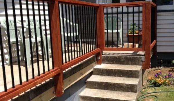 wood-aluminium-handrail